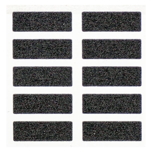 For iPhone 5 Battery Connector Foam Pad 10Pcs/lot