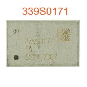 Wifi Bluetooth IC 339S0171 for iPhone 5G iPad 4