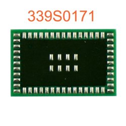 Wifi Bluetooth IC 339S0171 for iPhone 5G iPad 4