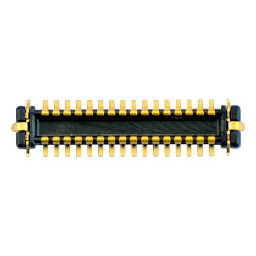 For iPhone 5 Dock Connector Flex Cable Connector Port Onboard