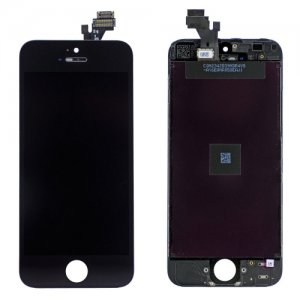 Generic LCD Assembly for iPhone 5G TianMa LCD Black