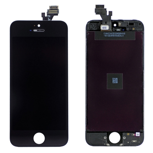 Generic LCD Assembly for iPhone 5G TianMa LCD Blac...