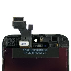 OEM LCD Assembly for iPhone 5 Black