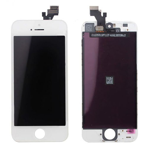 Generic LCD Assembly for iPhone 5G TianMa LCD Whit...