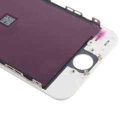 OEM LCD Assembly for iPhone 5 White