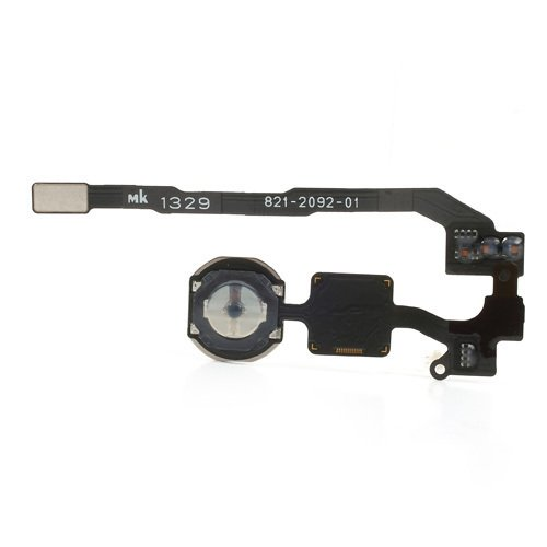 Original Home Button Flex Cable Replacement  for iPhone 5s