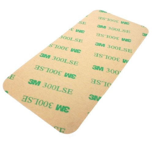For iPhone 5s Digitizer and Middle Frame 3M Adhesive Strip Tape Sticker