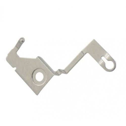 Vibrator Motor Metal Bracket Replacement for iPhone 5s