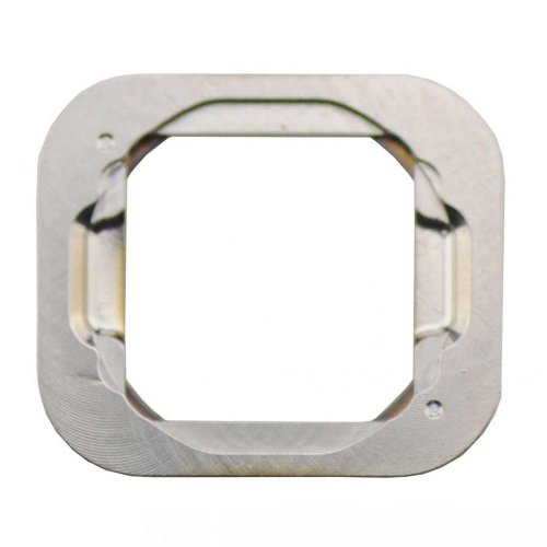 Gold iPhone 5S Home Button Metal Ring