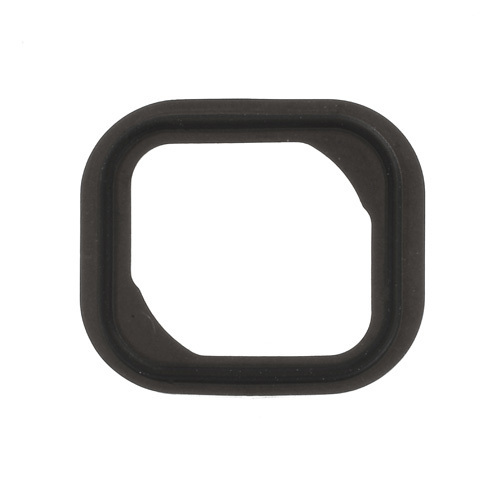 Rubber Pad Ring Repair part for iPhone 5s Home But...