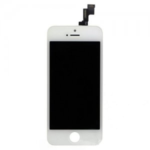 OEM LCD Assembly for iPhone SE/5s White