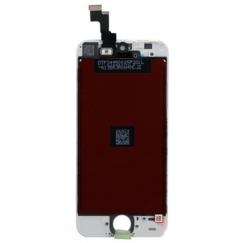 Generic LCD Assembly for iPhone 5s White TianMa LCD