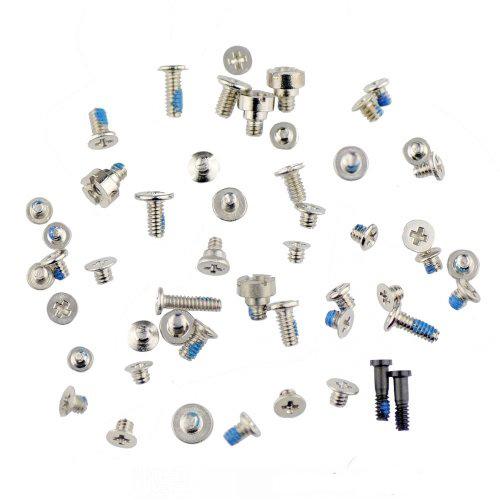 Full Set of Screws Repair parts for iPhone 5s - Black