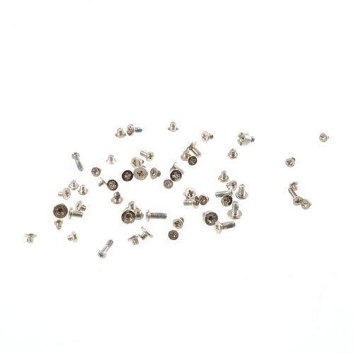 Full Set of Screws Repair parts for iPhone 5s - White