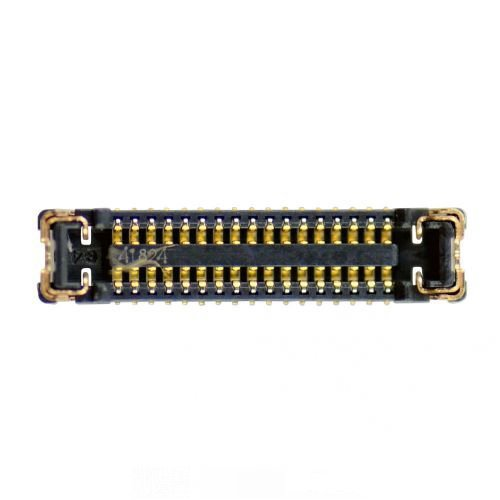 Small Front Camera Flex FPC Plug Contact Replace for iPhone 5s