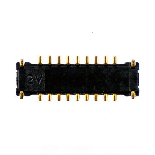 Power Button Flex Cable FPC Connector for iPhone 5s