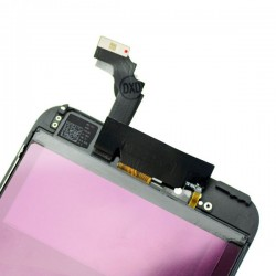 Generic LCD Assembly for iPhone 6 Plus Black Tianma LCD