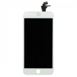 Generic LCD Assembly for iPhone 6 Plus White Tianma LCD