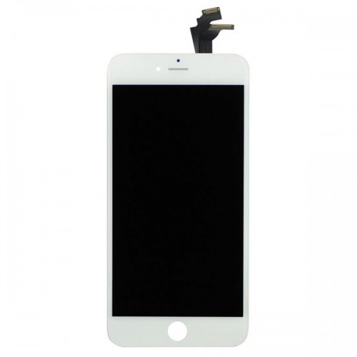 Generic LCD Assembly for iPhone 6 Plus White Tianm...