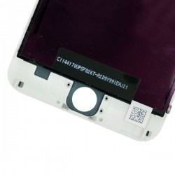 OEM LCD Assembly for iPhone 6 Plus White