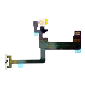 Original for iPhone 6 Plus Power Button Flex Cable