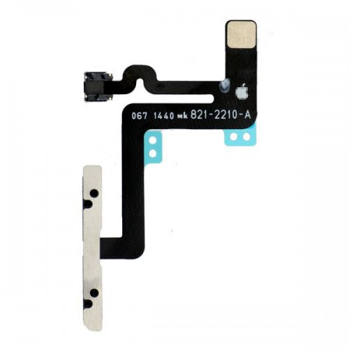 Original for iPhone 6 Plus Volume Button Flex Cable