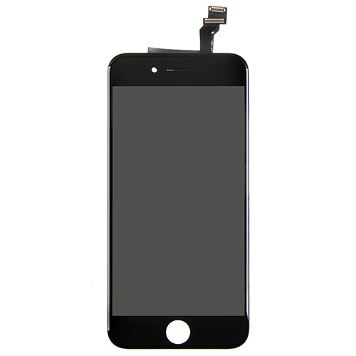 Original LCD Assembly for iPhone 6 Black