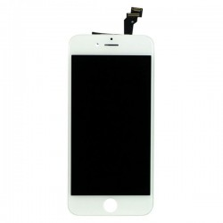 Generic LCD Assembly for iPhone 6 White Tianma LCD