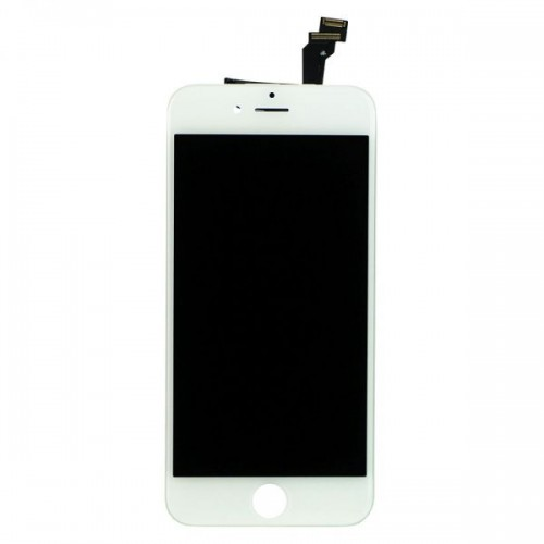 Original LCD Assembly for iPhone 6 White