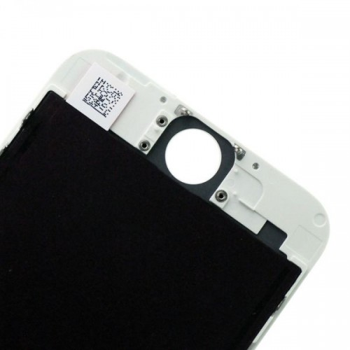 OEM LCD Assembly for iPhone 6 White