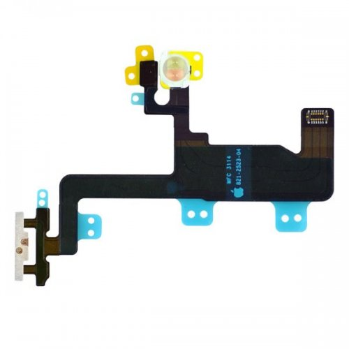 Original for iPhone 6 4.7-inch Power Button Flex Cable