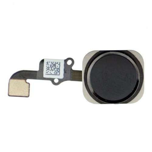 For iPhone 6/6 Plus Home Button with Flex Cable As...