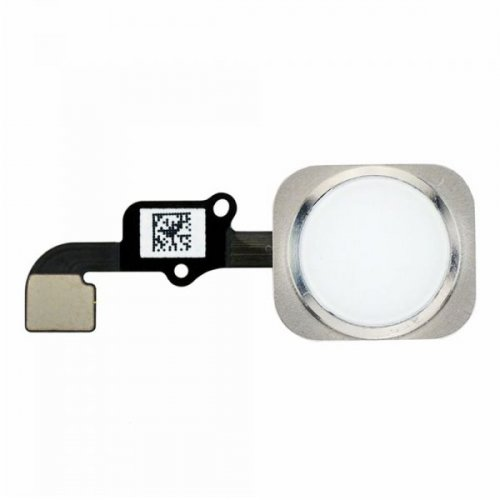 Home Button Assembly for iPhone 6 -Silver
