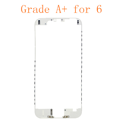 For iPhone 6 LCD Front Supporting Frame with Hot M...