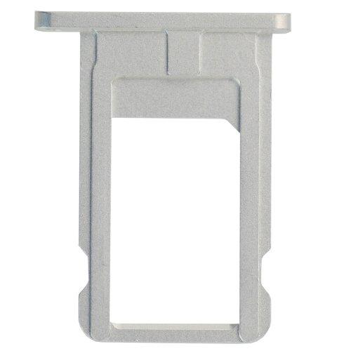 Original for iPhone 6 SIM Card Tray - Silver