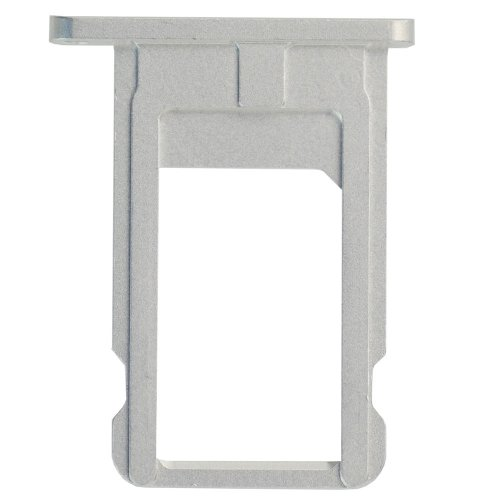 Original for iPhone 6 SIM Card Tray - Silver