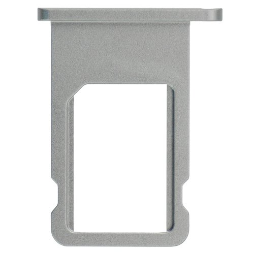Original for iPhone 6 SIM Card Tray -Gray