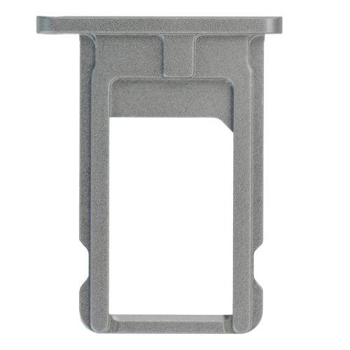 Original for iPhone 6 SIM Card Tray -Gray