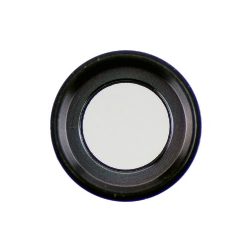 For iPhone 6/6s Rear Camera Holder with Lens - Gray