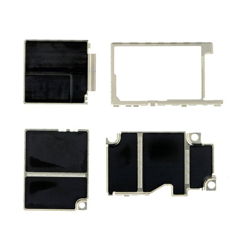 For iPhone 6 Mainboard EMI Shields