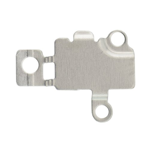 For iPhone 6 Flash Diffuser Metal Bracket