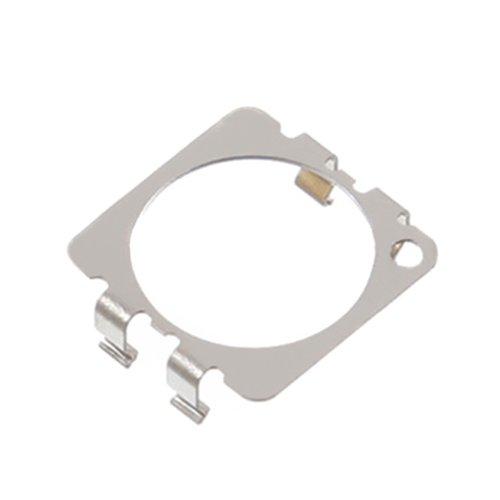 For iPhone 6 Rear Camera Metal Bracket