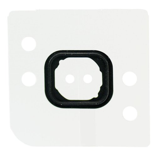 For iPhone 6 and 6 Plus Home Button Rubber Gasket