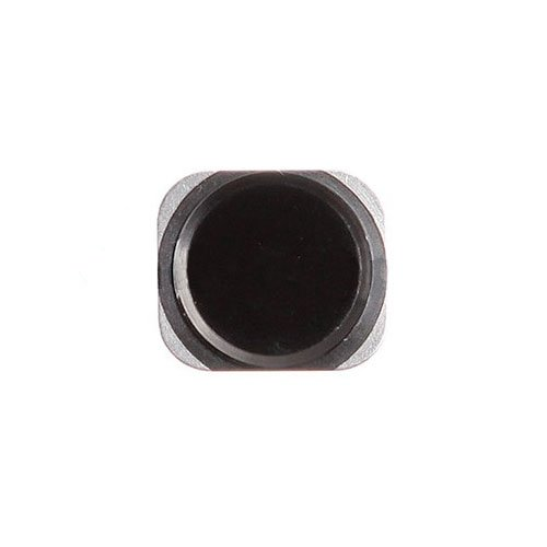 Home Button for iPhone 6 and 6 Plus Black