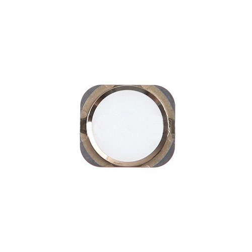 Home Button for iPhone 6 and 6 Plus Gold