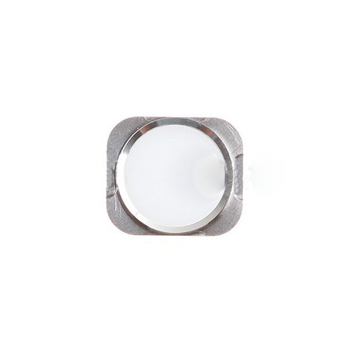 Home Button for iPhone 6 and 6 Plus White