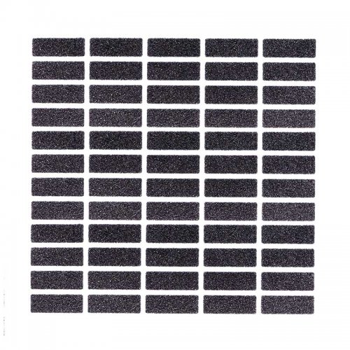 100pcs Front Camera Connector Foam Pad for iPhone 6s Plus