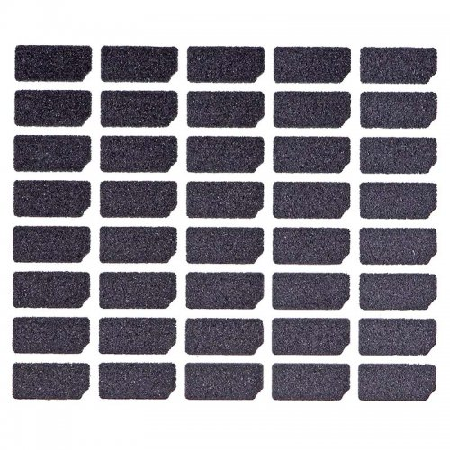 100pcs Home Button Extended Instructions Foam Pad for iPhone 6s Plus