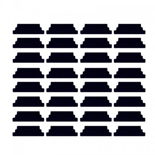 100pcs Mainboard Top Shielding Cover Insulator Foam Sticker for iPhone 6s Plus