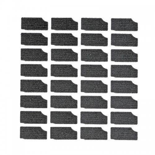 100pcs Rear Camera Connector Foam Pad for iPhone 6s Plus